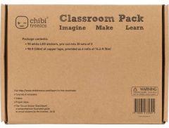 Chibitronics Circuit Stickers Classroom Kit