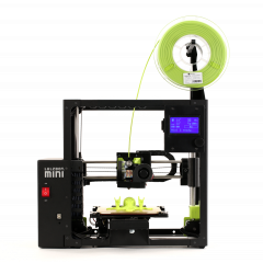LulzBot Mini V2 3D Printer