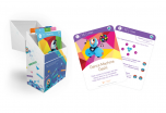 Wonder Workshop Learn to Code Challenge Card Box Set