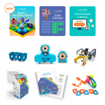 Wonder Workshop Dash and Dot Coach Pack with Class Connect