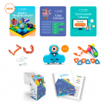 Wonder Workshop Dash Starter Pack with Class Connect