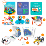 Wonder Workshop K-5 Classroom Pack with Class Connect