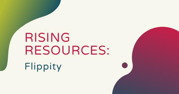 Rising Resources | Flippity Flashcards