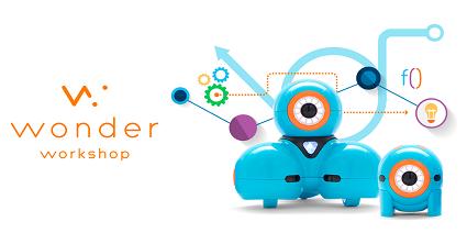 Image result for wonder workshop logo and dash