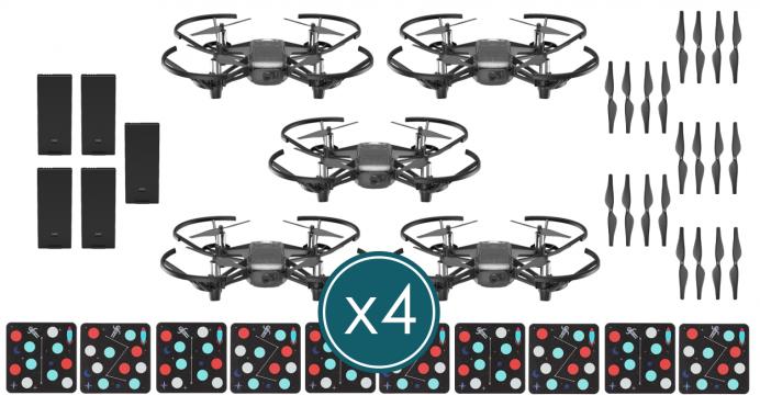 Tips & Tricks | Tello EDU Drone